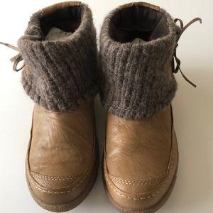 Steve Madden Meadoe booties size 39
